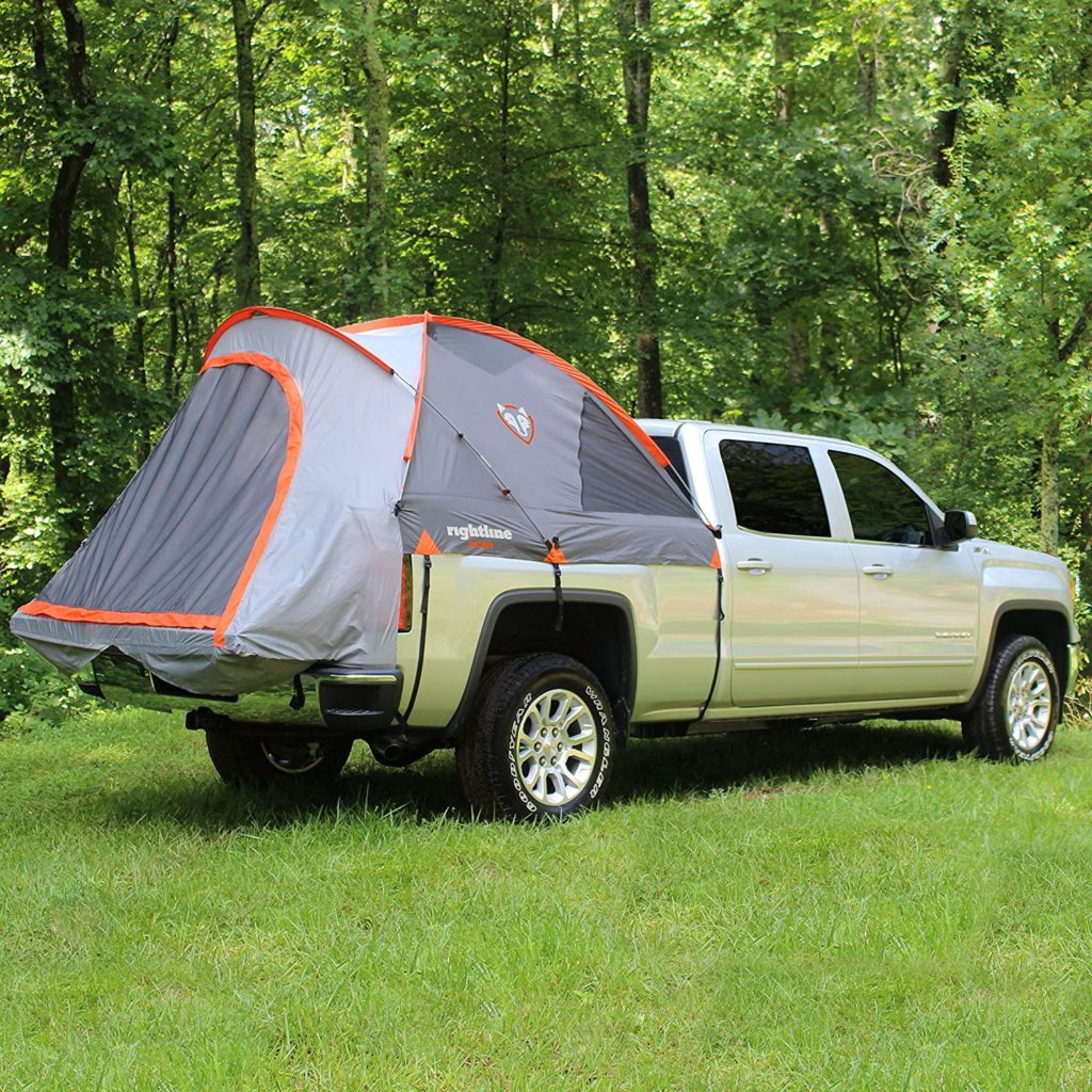 Rightline Ute tent