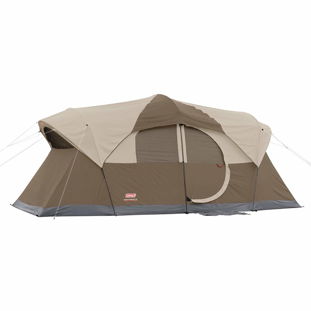 cabin camping tents