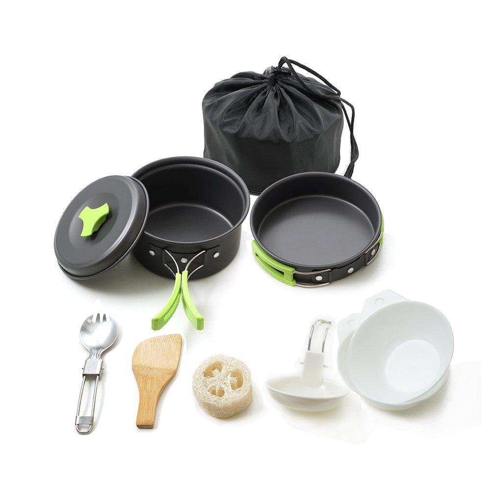 camping bowls