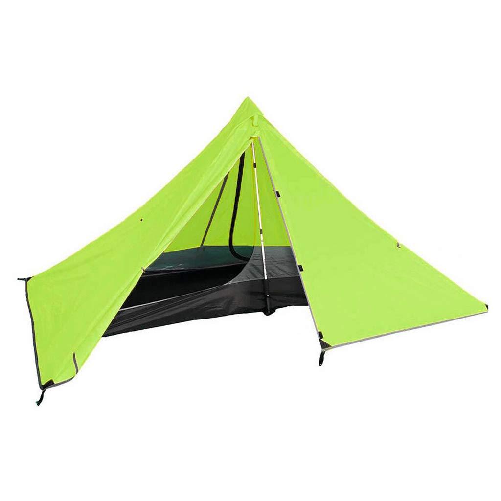 pyramid camping tents