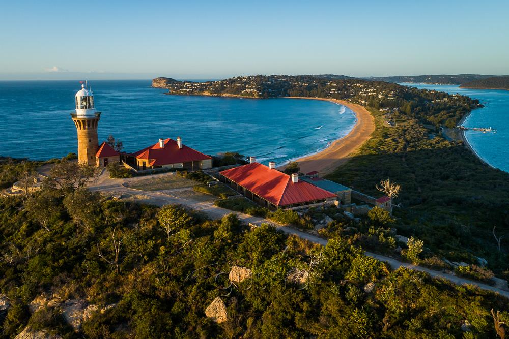 Barenjoey Lighthouse
