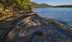 Gentlemans Halt Marramarra National Park free camping nsw