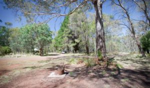 The Barracks Coolah Tops Park