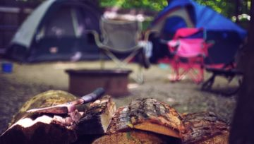 Relaxing Around the Fire: The Top Coleman Camping Chairs for Any Price Range