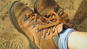 Be a Friend to Your Feet With the Best Hiking Socks from Darn Tough Socks