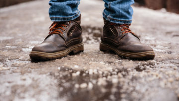 Timberland White Ledge Men's Waterproof Boot Review