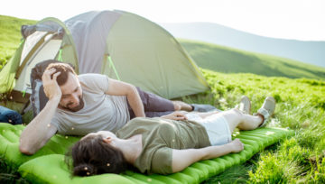 Best Camping Mattress for Couples of 2020: Complete Reviews With Comparisons