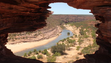 Karijini National Park Camping