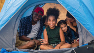 Best Family Camping Tents of 2020: Complete Reviews With Comparisons