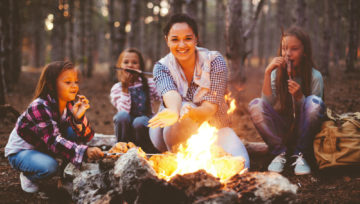 Camping Without a Tent: Expert Hacks for Newbies